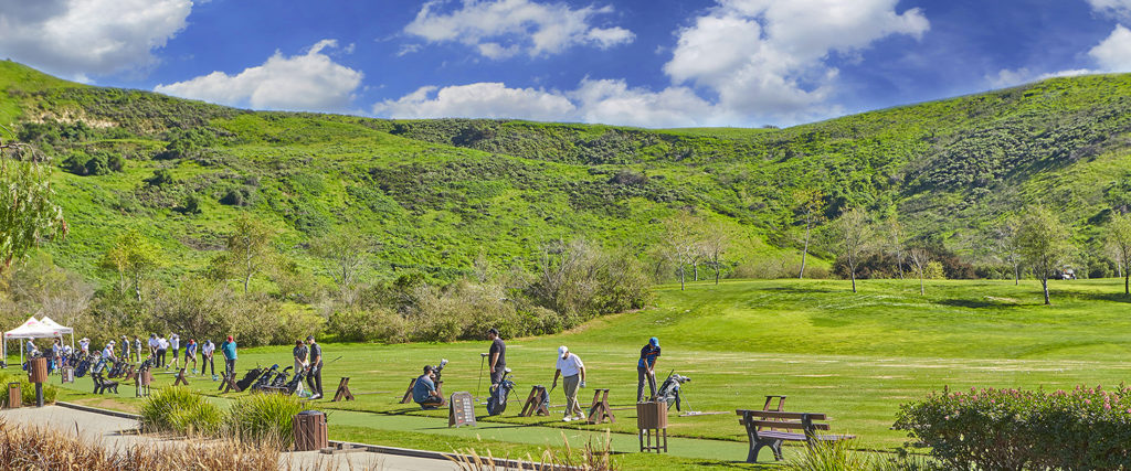 Golf While You Rehab